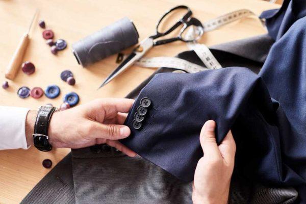 Mens Tailoring Repairs
