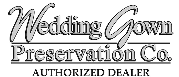 Wedding Gown Preservation Authorized Dealer